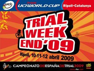 Trial Week End 2009