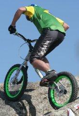 Campeonato España Trial en Bici