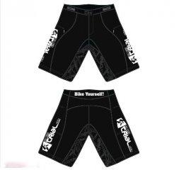 Pantalones para bike trial