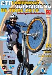 Campeonato de Valencia de Trial en Bici