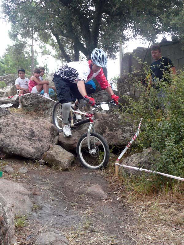 Guille Bici Trial Pedro Bernardo