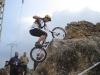 Benito Ros, Trial Bici