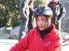 Trial Bici Diciembre 2010, frío