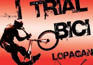 Trial en Bici Lo Pagan (Murcia)